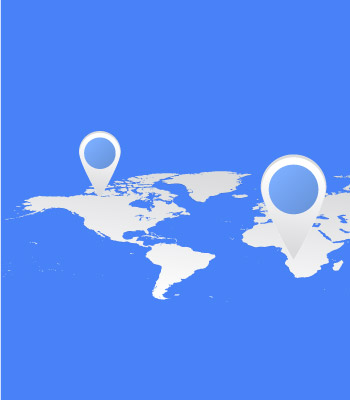 How to create world map infographic in Adobe Illustrator