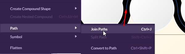 Joint Path