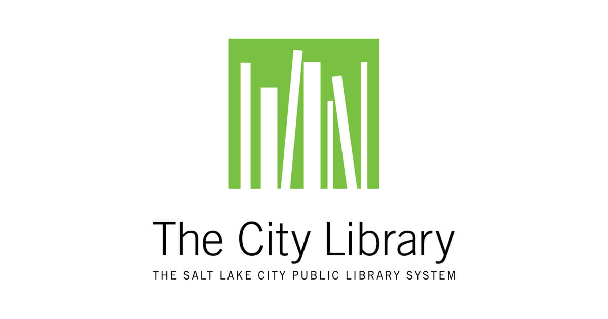 Salt Lake City Library, Pentagram